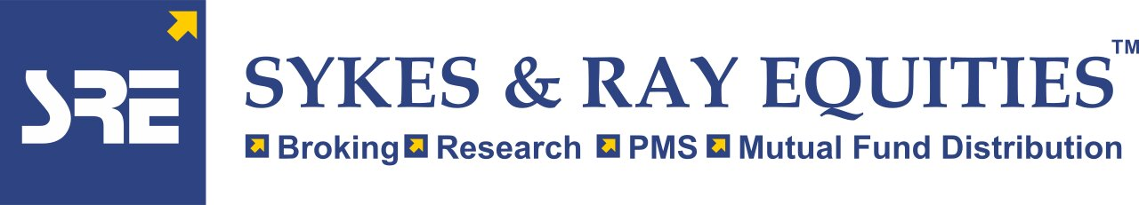 Sykes and Rays Equities India Ltd