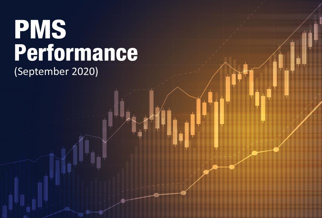 77% PMSes beat Nifty in September; top strategies clock 6-14% gain