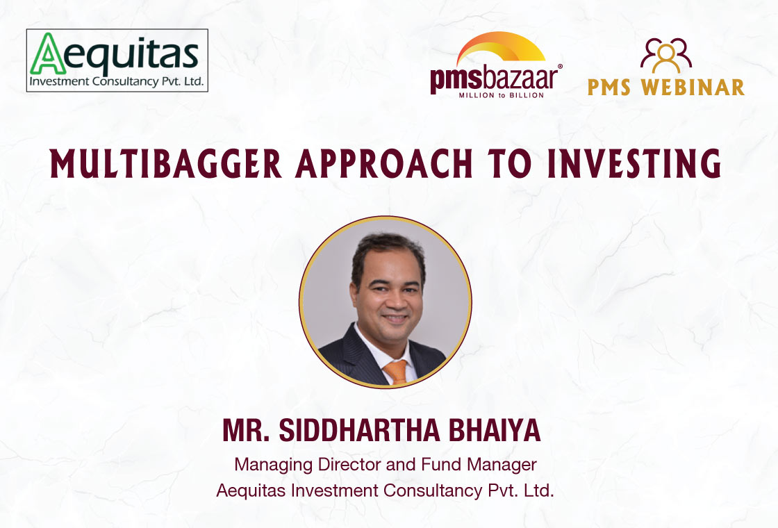 FROM SMALL-CAP TO MULTI-BAGGER - THE INSIDE STORY FROM A SUCCESSFUL MARKET INVESTOR