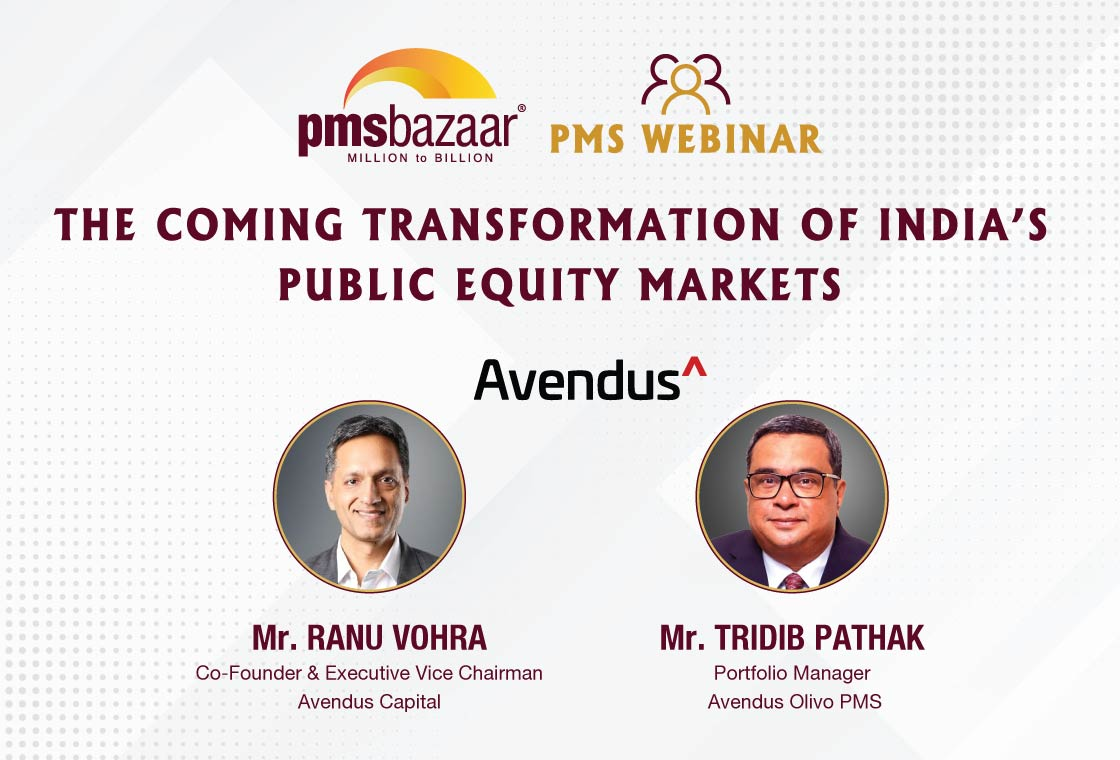 Soonicorns, Unicorns and Listings: The Transformation of India's Public Equity Markets