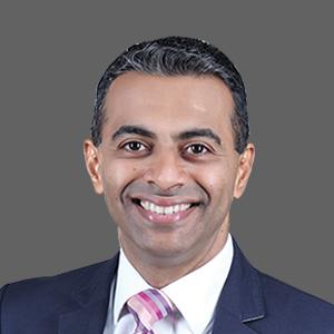 Mr. Nimesh Mehta