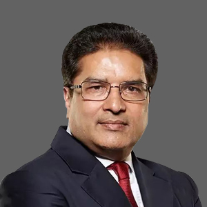 Mr. Raamdeo Agrawal