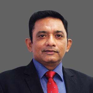 Mr. Shailendra Kumar