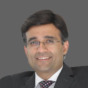 Mr. Rakshit Ranjan