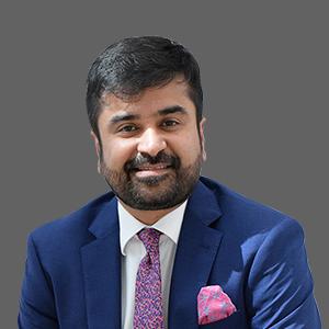 Mr. Aashish P. Somaiyaa