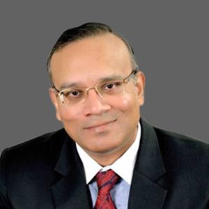 Mr. Prateek Agrawal