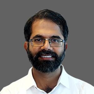 Mr. R. Srinivasan