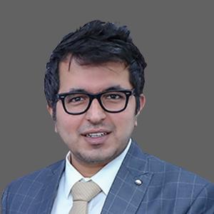 Mr. Amit Jeswani