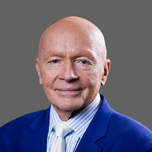 Mr. Mark Mobius