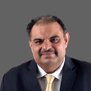 Mr. Parag Thakkar