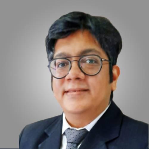 Mr. Kashyap Javeri