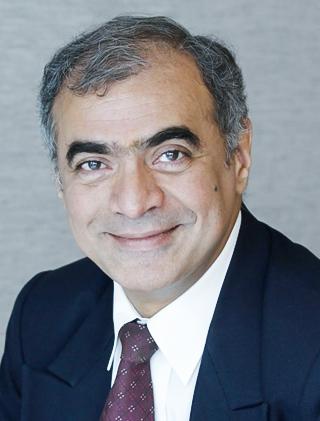Mr. Sandeep Rajani