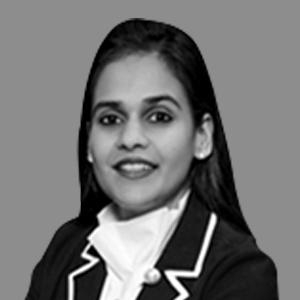 Ms Aditi Mittal