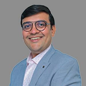 Mr. Amit Doshi