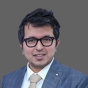Mr Amit Jeswani