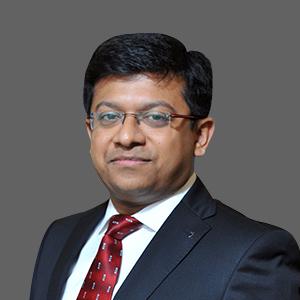 Mr Aniruddha Sarkar