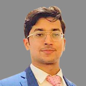 Mr. Ankit Agarwal