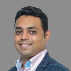 Mr. Arpit Shah