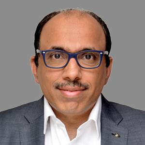 Mr Arun Malhotra