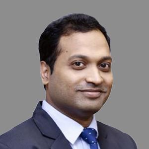 Mr. Ashvin Shetty