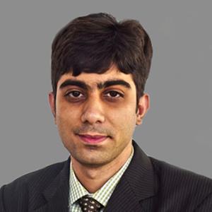 Mr. Atul Mehra