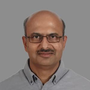 Mr. Bhavin Shah