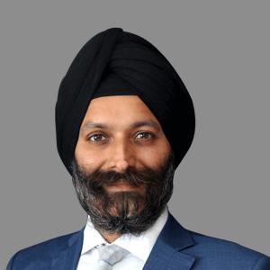 Mr Charandeep Singh