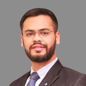Mr. Chintan Mehta