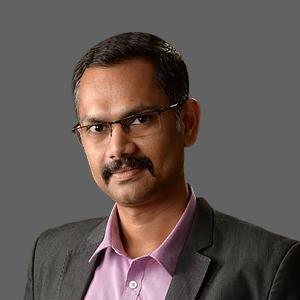 Mr. Deepak Radhakrishnan