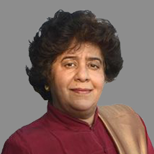 Ms Devina Mehra