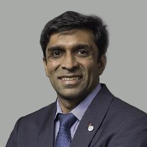 Mr. Dhaval Kapadia