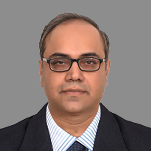 Mr Dhiraj Sachdev