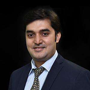 Mr. Dhrushil Jhaveri