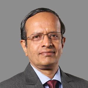 Mr E A Sundaram