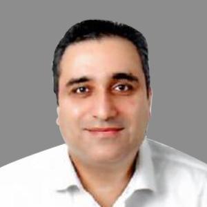 Mr Farokh Pandole