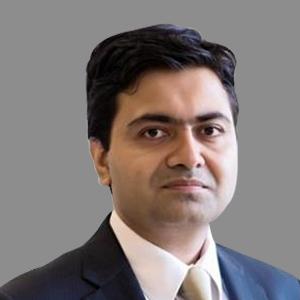 Mr Hemant Patel