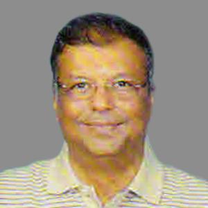 Mr. Ketan Gopani