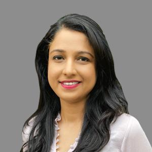 Ms Kanika Agarrwal