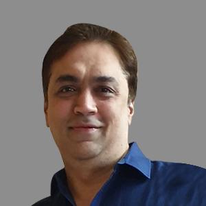 Mr. Kaushal Chandarana