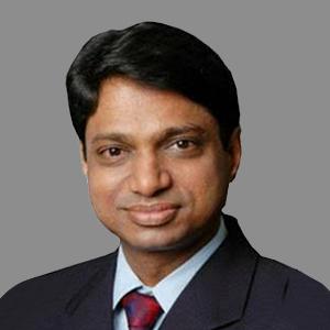 Mr. Kunj Bansal