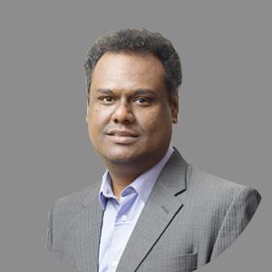 Mr. Madanagopal Ramu