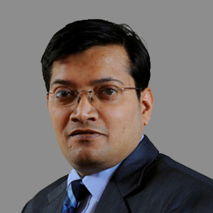 Mr. Manish Sonthalia
