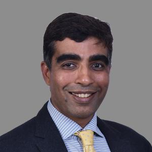 Mr Manoj Bahety