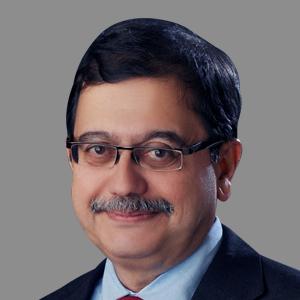 Mr Milind Karmarkar