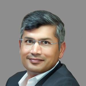 Mr. Miten Mehta