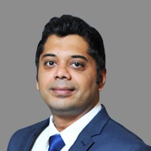 Mr Mitul Patel