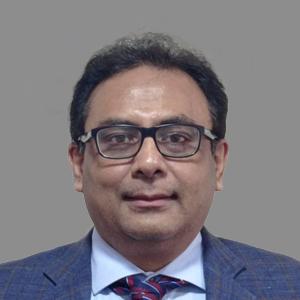 Mr. Nilesh Shah