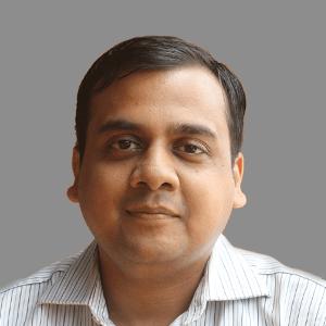Mr Nitin Agarwal