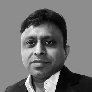 Mr Pankaj Singhania