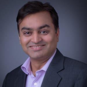 Mr Pawan Bharaddia